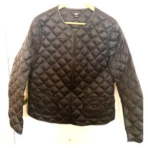 Uniqlo Quilted Liner Jacket